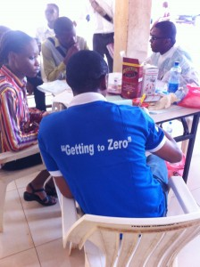 Students undergoing HIV Counseling and Testing8