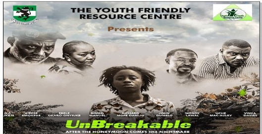 Youth Friendly Centre Movie
